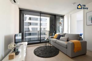 TR Stay CBD Apartment - Empire..
