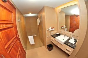 KJ Hotel Yogyakarta, Hotels  Yogyakarta - big - 15