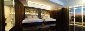 KJ Hotel Yogyakarta, Hotels  Yogyakarta - big - 16