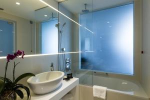Luxury Hotel Amabilis, Отели  Сельце - big - 4