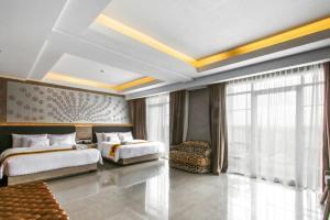 KJ Hotel Yogyakarta, Hotels  Yogyakarta - big - 17