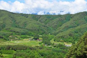 Village Ina, Prázdninové domy  Ina - big - 25