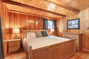 Luxurious Log Cabin at White Pass, Ferienhäuser  Rimrock - big - 30