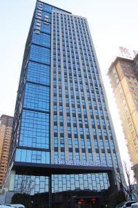 Baoji Bosinton ApartHotel
