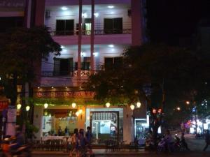 Cat Ba CentralPoint, Hotely  Hai Phong - big - 1
