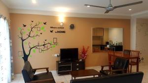 Malacca Homestay Apartment, Apartmány  Melaka - big - 19