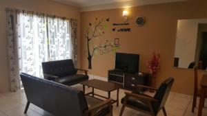 Malacca Homestay Apartment, Apartmány  Melaka - big - 20