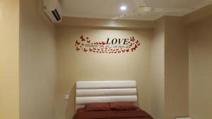 Malacca Homestay Apartment, Apartmány  Melaka - big - 21