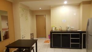Malacca Homestay Apartment, Apartmány  Melaka - big - 23