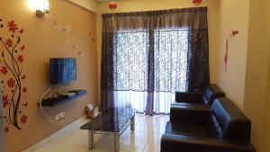 Malacca Homestay Apartment, Apartmány  Melaka - big - 24