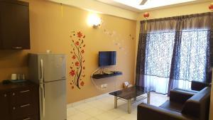 Malacca Homestay Apartment, Apartmány  Melaka - big - 25