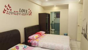 Malacca Homestay Apartment, Apartmány  Melaka - big - 26