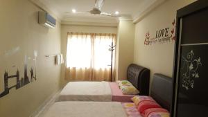 Malacca Homestay Apartment, Apartmány  Melaka - big - 27