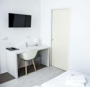 City2Beach Hotel, Hotely  Vlissingen - big - 4