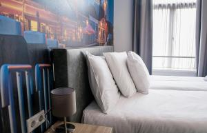 City2Beach Hotel, Hotely  Vlissingen - big - 7
