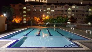 Malacca Homestay Apartment, Apartmány  Melaka - big - 29