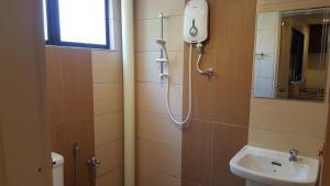 Malacca Homestay Apartment, Appartamenti  Malacca - big - 31