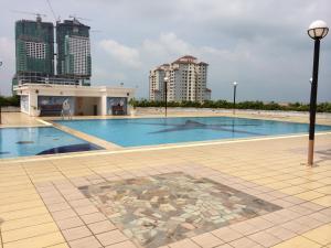 Malacca Homestay Apartment, Apartmány  Melaka - big - 32