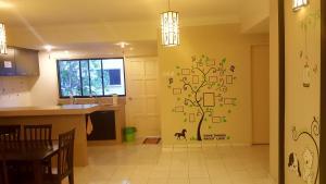 Malacca Homestay Apartment, Apartmány  Melaka - big - 33