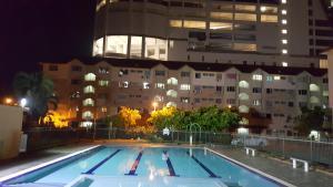 Malacca Homestay Apartment, Apartmány  Melaka - big - 34