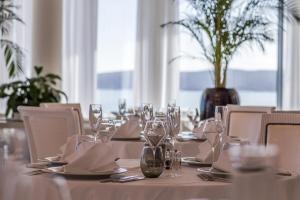 Luxury Hotel Amabilis, Отели  Сельце - big - 29