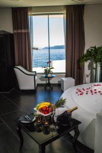 Luxury Hotel Amabilis, Отели  Сельце - big - 32