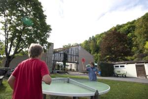 Sporthotel Fränkische Schweiz, Szállodák  Streitberg - big - 17