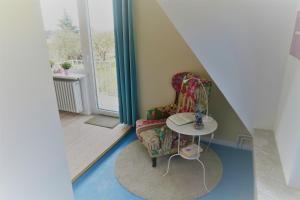 Dein Ferienhaus Strandstrasse, Prázdninové domy  Fehmarn - big - 12