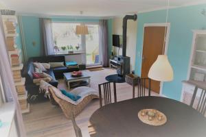 Dein Ferienhaus Strandstrasse, Holiday homes  Fehmarn - big - 20