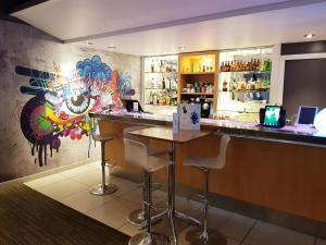 Novotel Lille Centre Grand Place, Hotels  Lille - big - 111