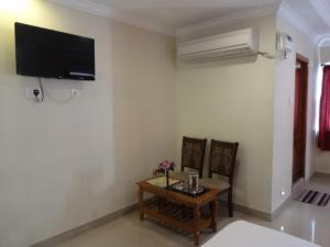 Hotel Susee Park, Hotels  Tiruchchirāppalli - big - 6