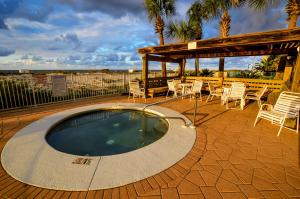 Ocean House Unit 2904 Condo, Ferienwohnungen  Gulf Shores - big - 34