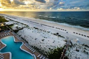Ocean House Unit 2904 Condo, Ferienwohnungen  Gulf Shores - big - 37