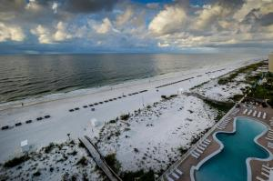 Ocean House Unit 2904 Condo, Ferienwohnungen  Gulf Shores - big - 45