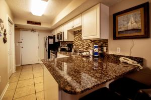 Ocean House Unit 2904 Condo, Ferienwohnungen  Gulf Shores - big - 53