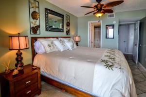 Ocean House Unit 2904 Condo, Ferienwohnungen  Gulf Shores - big - 54