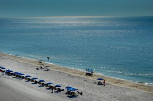 Ocean House Unit 2904 Condo, Ferienwohnungen  Gulf Shores - big - 57