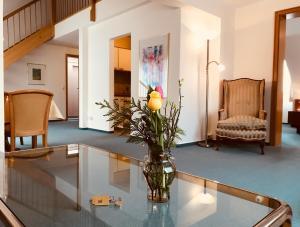 Superior Maisonette Appartement mit 2 Schlafzimmern und Balkon