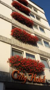 City-Hotel garni