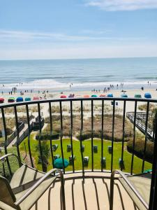 The Palms Resort by ARA Realty & Property Management, Aparthotels  Myrtle Beach - big - 24