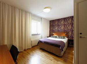 Hotell Conrad - Sweden Hotels, Hotel  Karlskrona - big - 28