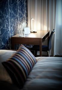 Hotell Conrad - Sweden Hotels, Hotely  Karlskrona - big - 18