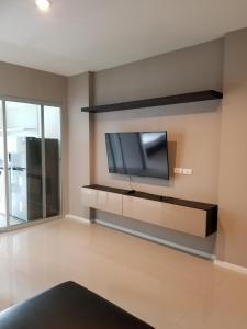 SPACIOUS ONE BEDROOM NEW CONDO - BTS SUKHUMVIT, Apartmány  Bangkok - big - 1