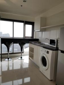 SPACIOUS ONE BEDROOM NEW CONDO - BTS SUKHUMVIT, Апартаменты  Бангкок - big - 6