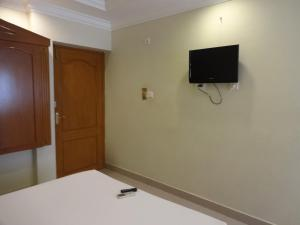 Hotel Susee Park, Hotels  Tiruchchirāppalli - big - 23