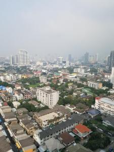 SPACIOUS ONE BEDROOM NEW CONDO - BTS SUKHUMVIT, Apartments  Bangkok - big - 9