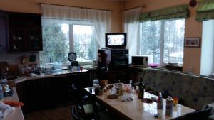 Дом под Всеволожском - Shlisselburg