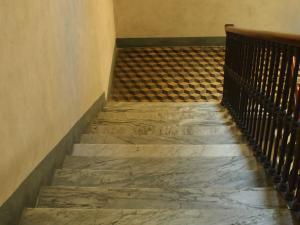appartamento greta, Apartmány  La Spezia - big - 17