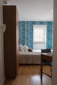 Hotell Conrad - Sweden Hotels, Hotely  Karlskrona - big - 9