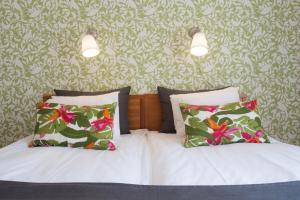 Hotell Conrad - Sweden Hotels, Hotel  Karlskrona - big - 27